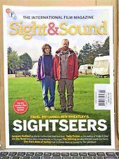 New listing Sight & Sound Vol 22 Issue 11, November 2012