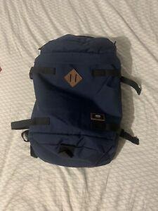 vans backpack Bag
