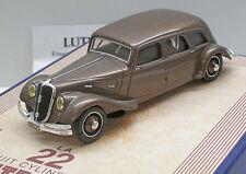 152006: Citroën 22 CV Familiale 1934