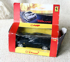 FERRARI FIORANO by Hot Wheels  SHELL Collection 1:38 movement mechanism IN BOX