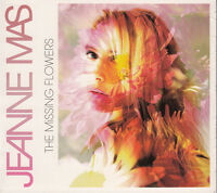 MAS Jeanne CD The Missing Flowers - France