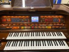 More details for lowrey sensation special edition organ