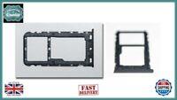Xiaomi Redmi 5 Micro SD / Dual SIM Card Reader Tray Holder BLACK