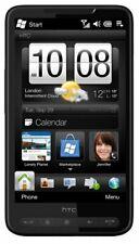 HTC HD HD2 Phone T8585 Microsoft Windows Mobile - Black (Unlocked)
