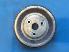 BMW Mini One/Cooper/S Mechanical Water Pump Pulley (Part #: 7545958) R55/R56/R57