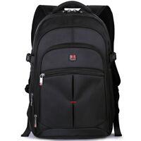 Men Women Backpack Rucksack Laptop Bag SchoolBag Satchel Travel Bag Daypack New