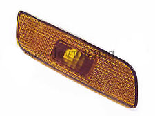 Volvo S80 Series, 99'-06', Side Marker Lamp - Right-Hand in Amber