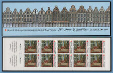 FRANCE CARNET CROIX ROUGE 1994 N°2043** NEUF LUXE RED CROSS STAMP BOOKLET B662b