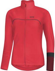 Gore Wear C5 Thermo Full Zip Bike Jacket Womens