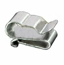 PV Module Interconnect Cable Clip - Stainless, Small Size, Wiley Acme - 10 Pack,