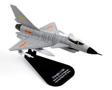 "DIE CAST AEREO "" CHENGDU J-10A KUNMING CHINA "" AEREO COMBATTIMENTO 1/100"