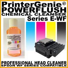 Print Head Cleaner For Epson WorkForce Pro WP-4535DWF- Nozzle Unblocker