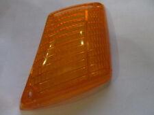 Blinker Glas Blinkleuchte Blinkerglas Kappe rechts EL 19  BMW 2500 2800 3.0 E 3