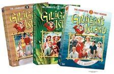 Gilligan's Island ~ Complete Series ~ Season 1 2 & 3 (1-3) BRAND NEW DVD SET