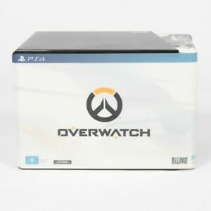 Overwatch Collectors Edition | BRAND NEW SEALED | PS4 | Playstation 4 |