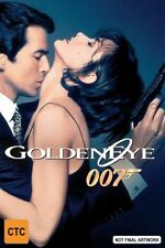 Goldeneye (Blu-ray, 2012, 2-Disc Set)