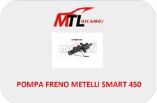 POMPA FRENI METELLI SMART 450