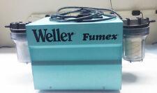 Weller Fumex WFE2  Fume Extractor