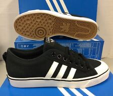 Adidas Nizza Skateboarding Mens Sneakers Trainers Shoes B37856 UK 9.5 / EUR 44
