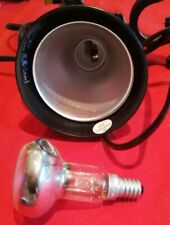 IKEA Lagra Lamp With Bulb.