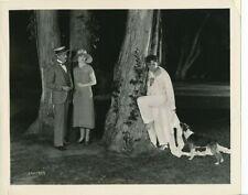 RAMON NOVARRO HARRIET HAMMOND Original Vintage THE MIDSHIPMAN MGM Silent Photo