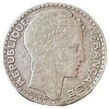 France - 10 Francs Turin - IIIe République - 1932