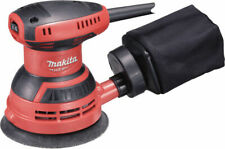 MAKITA PONCEUSE PLAQUE DE SUPPORT DE MM 125MM WATT -240 PROFESSIONNEL M9204