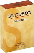 Stetson After Shave 3.50 oz (Pack of 5)