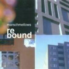 Marschmellows-effet rebond/Infracom! Records CD 1998