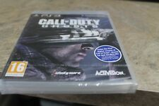 Console PS3 jeu... Call of Duty... Ghosts