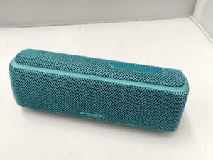 Sony SRS-XB21 Portable Wireless Bluetooth Speaker - Teal SUPER Great Condition!!