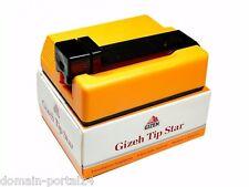 Gizeh Profi Stopfer Stopfmaschine Zigarettenstopfer  Stopfgerät  Aktionspreis