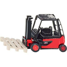 Siku - Forklift - Small Toy Vehicle NEW model # 1311