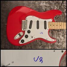 GFA Dinosaur Jr. Singer * J MASCIS * Signed Autographed Electric Guitar AD1 COA