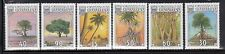 Tuvalu 533-8 Trees Mint NH (LB)