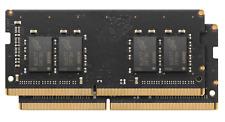 "Apple orig RAM memory modules iMac 27"" 2017 2x4GB 2400MHZ DDR4 SO-DIMM PC4-19200"