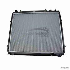 Radiator-1 Row Plastic Tank Aluminum Core CSF 2624 fits 98-01 Toyota RAV4