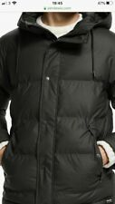 Tretorn Baffle Coat Black Xl Bnwt