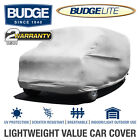Budge Lite Van Cover Fits Standard Vans up to 18' Long| UV Protect | Breathable