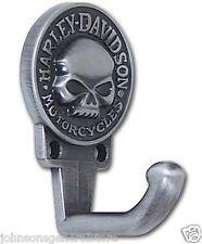 Harley Davidson H-D® Willie G Skull Hook Same Day Shipping
