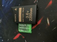 Psp Pandora Battery And Magic Memory Stick