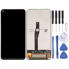 Black For Huawei Nova 5T LCD Display Screen Touch Digitizer Replacement Assembly