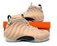 Nike Air Foamposite One Particle Beige Rare AA3963-200 Women's Shoes Size 10