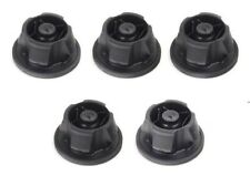 MERCEDES BENZ ENGINE COVER GROMMETS BUNG ABSORBER x 5 6420940785