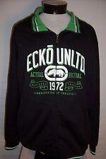ECKO UNLTD 3XL XXXL Track Jacket Combine ship w/Ebay cart