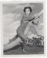 Joan Crawford Portrait Genuine US Photo