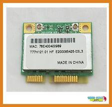 Modulo de Wi-Fi Packard Bell Dot S2 NAV50 Wi-Fi Module T77H121.01