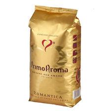 Kaffee Espresso in Bohnen Primo Aroma Romantica Kaffeebohnen