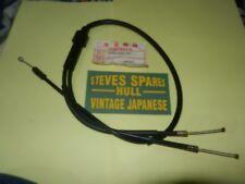 HONDA CHOKE CABLE 17950-MM9-000 ,XL600V  MODELS 1997-2001.