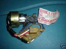 NOS Kawasaki Ignition Switch F1 F2